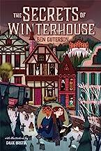 The Secrets of Winterhouse: 2