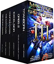 Masters of Space Opera III (English Edition)