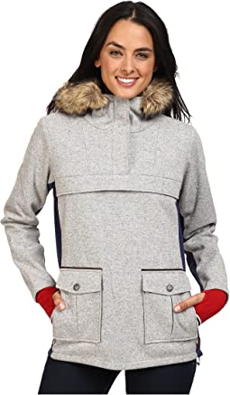 Fjellanorakk Jacket
