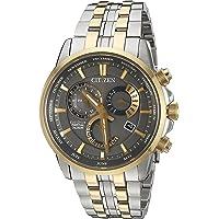 Citizen Men's Eco-Drive Super Titanium Watch