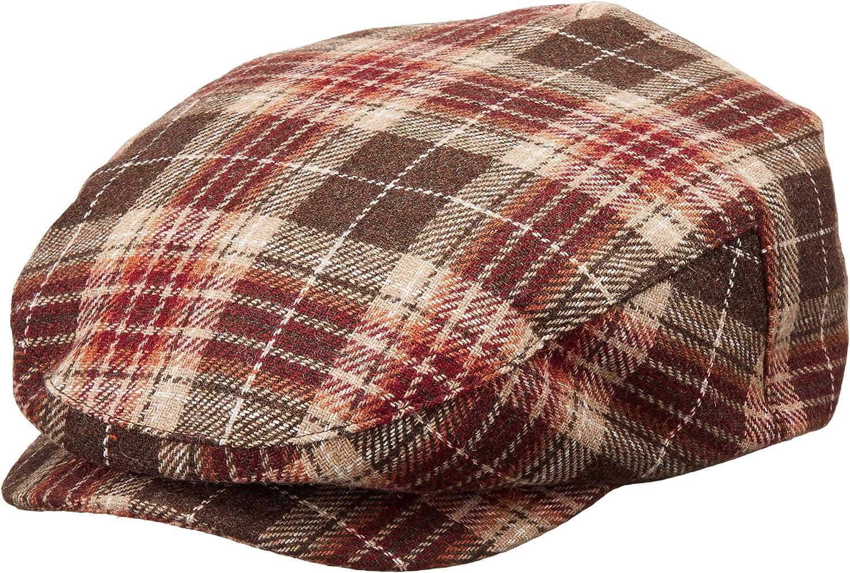 Brixton Men's Hooligan Great interest Product Snap Hat Driver