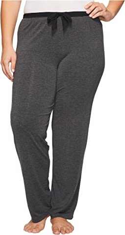 DKNY - Plus Size Long Pants