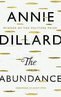 The Abundance (Canons Book 56)