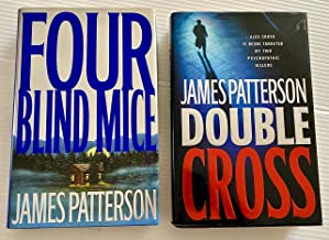 2 Books! 1) Four Blind Mice 2) Double Cross