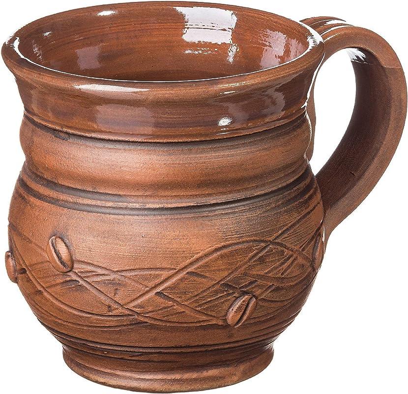 Coffee Mug 11 8 Oz Pottery Mug Handmade Cup Rustic Coffee Mug Stoneware Mug Ceramic Mug