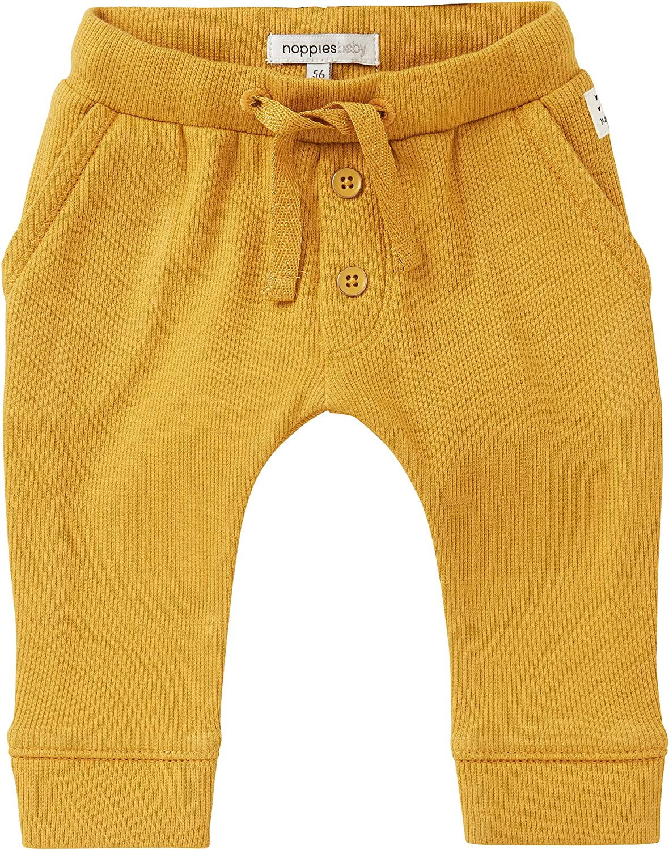 Noppies G Regular Fit Pants Macomb Pantal/ón para Beb/és