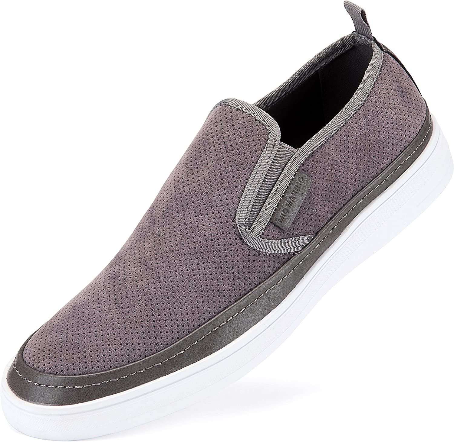 Marino Avenue Fluition Suede Slip On shoes