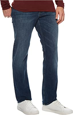 7 For All Mankind - The Straight Tapered Straight Leg in Sinai