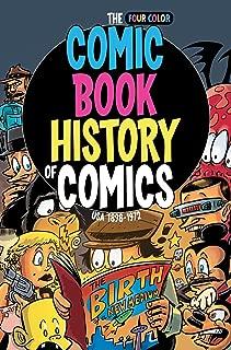 newsstand comics