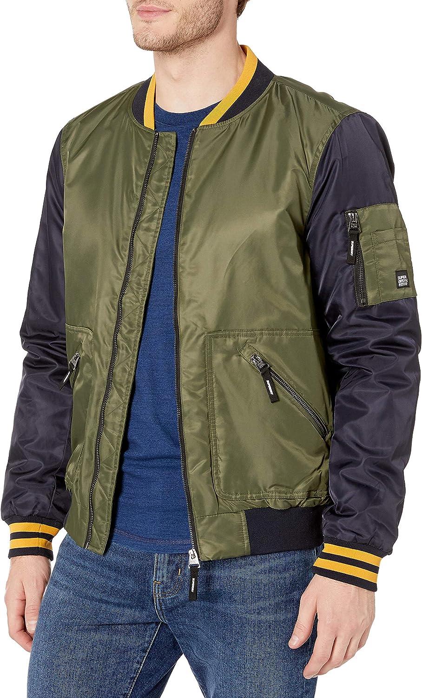 Superdry Men's Flight Bomber Jacket