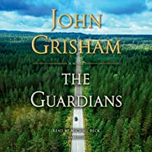 new grisham novel
