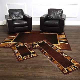 3 piece rug sets for living room