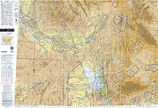 FAA Chart: VFR Sectional Salt Lake City SSLC (Current Edition)