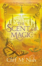 The Scent of Magic (The Doomspell Trilogy Book 2)