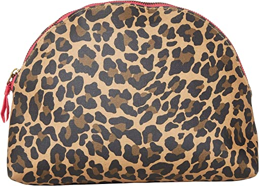 Pepper Leopard Brown