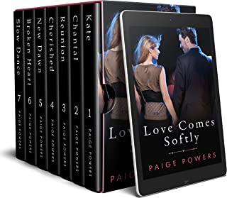 Love Comes Softly: Heartwarming Romance Collection