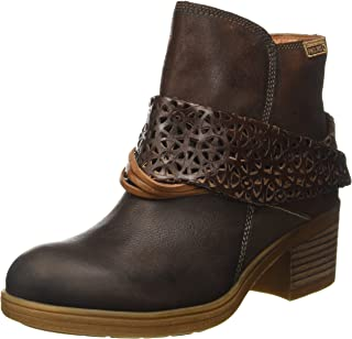 Womens Lyon W6N-8953 Ankle Boot Shoes