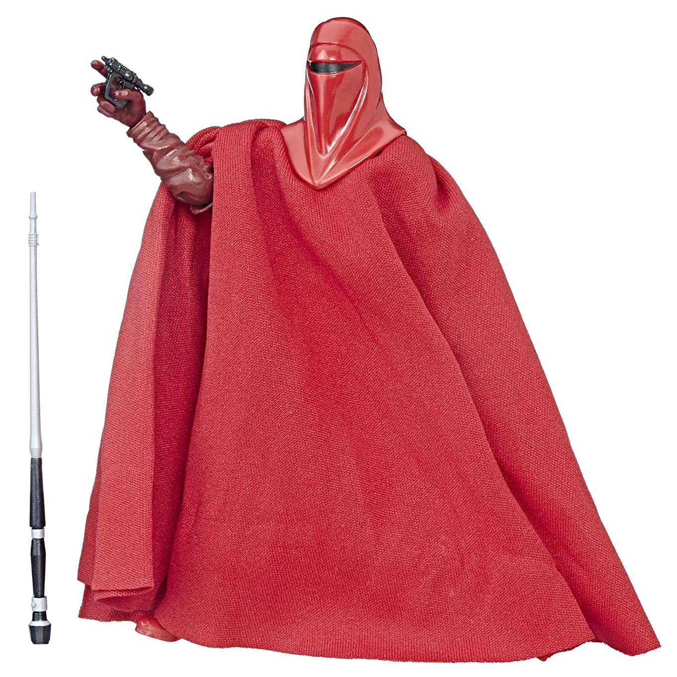 Star Wars: Episode VI The Black Series Imperial Royal Guard, 6-inch