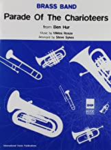 Parade of the Charioteers: Score & Parts