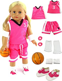 clothes for basketball players