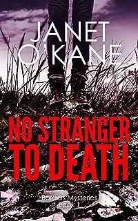 No Stranger to Death: A Scottish mystery where cosy crime me