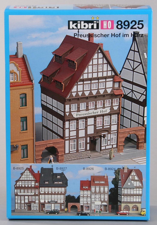 Kibri 38925 Preußischer Hof im Harz B004YB8D3M Adoptieren  | Ausgezeichneter Wert