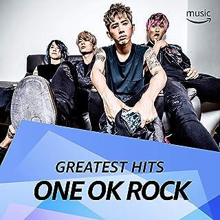 ONE OK ROCK ソングス
