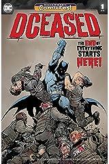 DCeased Halloween ComicFest Special Edition (2019) #1 (DCeased (2019-)) Kindle Edition
