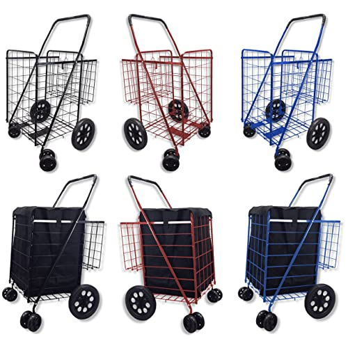 Grocery Carts: Amazon.com