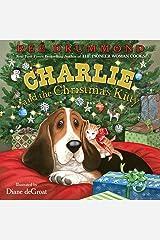 Charlie and the Christmas Kitty (Charlie the Ranch Dog) Kindle Edition