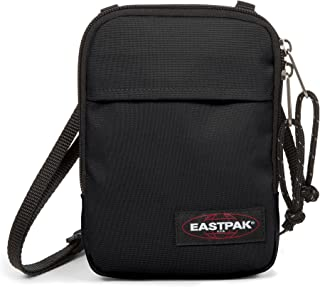 Eastpak Buddy - Umhängetasche, 18 cm, 0.5 L,  Schwarz