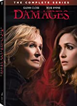 Best Damages: The Complete Series Review