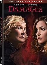 damages dvd box set 1 5