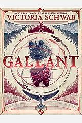 Gallant (English Edition) Format Kindle