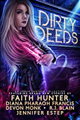 Dirty Deeds 2: An Urban Fantasy Collection Kindle Edition