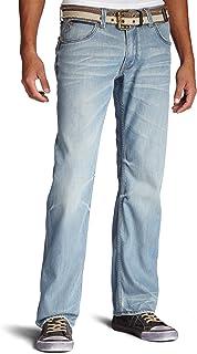 mens 514 Slim Straight Premium Jean
