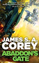 Abaddon's Gate: Book 3 of the Expanse (now a Prime Original series) (English Edition)
