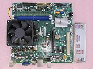 MSI G31TM-P21 LGA 775 Intel G31 Micro ATX Intel Motherboard Retail ...