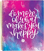 bloom daily planners All in One Ultimate Monthly & Weekly Undated Calendar Planner, Notebook, Sketch Book, Grid Pages, Coloring Book and More! 9