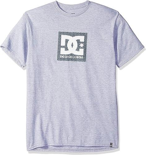 DC Homme ADYZT04375 T-Shirt