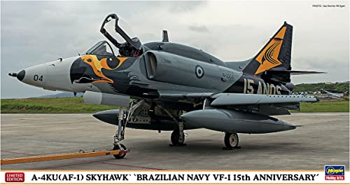 Hasegawa hjt07423  ab  1  48 -4ku AF-1 yhawk brasilianisches Navy VF-1 . Jahrestag Model Kit
