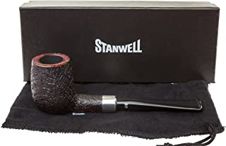 Stanwell Army Mount 03 Tobacco Pipe - Sandblast