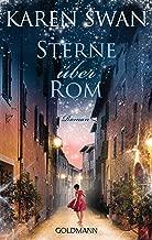 Sterne über Rom: Roman (German Edition)