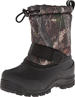 Northside Frosty Brown Camo 11 M US Little Kid