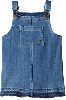 Penelope Pinafore Dress (Toddler/Little Kids)