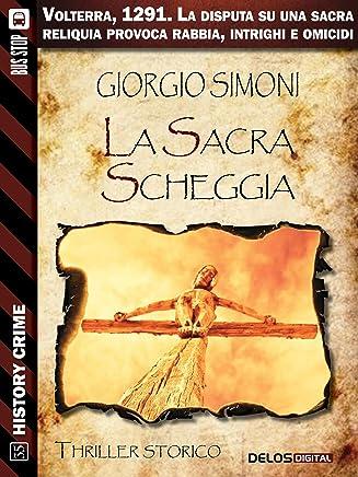 La sacra scheggia (History Crime)