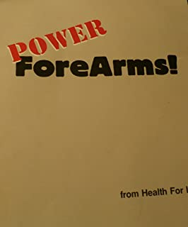 Best power forearms health for life Reviews