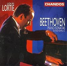 Beethoven: Piano Sonatas Nos. 11, 12, 19 and 20