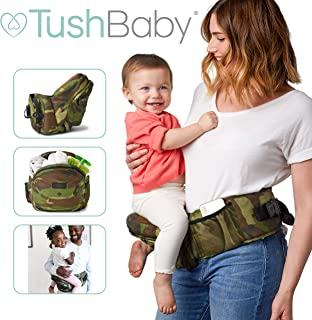 twin infant carrier
