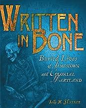 Best written in bone buried lives of jamestown Reviews